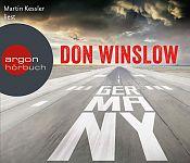 Germany von Don Winslow für 7,99€