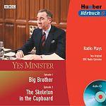 Yes Minister Radio Plays 1 von Verschiedene Interpreten für 2,99€