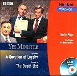 Yes Minister Radio Plays 2 von Verschiedene Interpreten für 2,99€