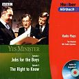 Yes Minister Radio Plays 3 von Verschiedene Interpreten für 2,99€