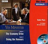 Yes Minister Radio Plays 4 von Verschiedene Interpreten für 2,99€