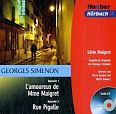Georges Simenon - Série Maigret 1 von Verschiedene Interpreten für 2,99€