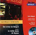 Georges Simenon - Série Maigret 2 von Verschiedene Interpreten für 2,99€