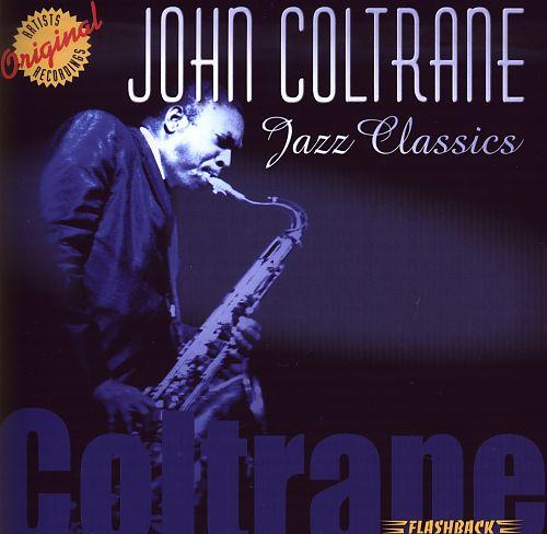 The Original Jazz Classics von John Coltrane für 4,99€