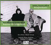 Requiem für Ernst Jandl ...will nicht mehr weiden von Martin Haselboeck für 8,99€