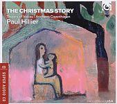 The Christmas Story von Theatre of Voices für 7,99€