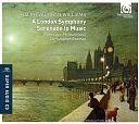 Sinfonie Nr. 2 London von Ralph Vaughan Williams für 6,99€