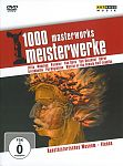 1000 Meisterwerke - Kunsthistorisches Museum Wien für 19,95€