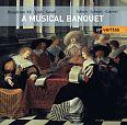 A Musical Banquet von Verschiedene Interpreten für 8,99€