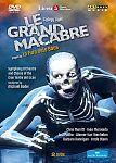 Le Grand Macabre von György Ligeti für 19,95€