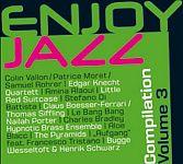 Enjoy Jazz Compilation Vol. 4 von Verschiedene Interpreten für 12,99€