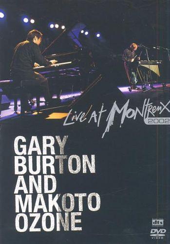 Gary Burton & Makoto Ozone: Live at Montreux 2002 für 6,99€