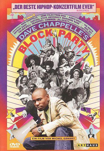Dave Chappelles Block Party für 2,99€