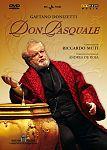 Don Pasquale von Gaetano Donizetti für 4,99€