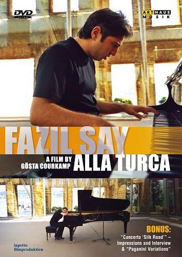 Alla Turca von Fazil Say für 14,95€