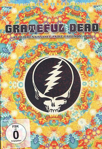 At Old Renaissance Faire Grounds 1972 von Grateful Dead für 7,99 €