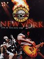 In New York - Live at the Ritz 1988