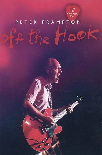 Off the hook von Peter Frampton für 6,99 €
