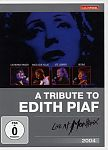 A Tribute To Edith Piaf - Live at Montreux 2004 für 4,99 €