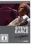 Live at Montreux 2005 von Steve Earle für 4,99€