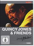 Live at Montreux 1996 von Quincy Jones & Friends für 4,99 €