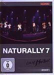 Live at Montreux 2007 von Naturally 7 für 4,99€