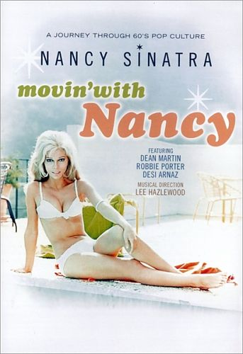 Movin with Nancy von Nancy Sinatra für 6,99€