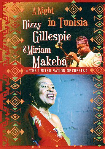 A Night in Tunisia von Dizzy Gillespie für 7,99€