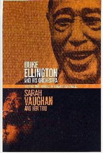 Live at the Berlin Philharmonic Hall 1989 von Duke Ellington & Sarah Vaughan für 7,99 €