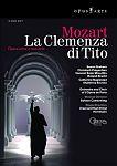 La Clemenza di Tito von W.A. Mozart für 22,99€