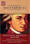 Sinfonie Nr. 41 Discovering Masterpieces von W.A. Mozart für 4,99€