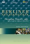 Europa Konzert 1997 in Versailles von Berliner Philharmoniker für 4,99€