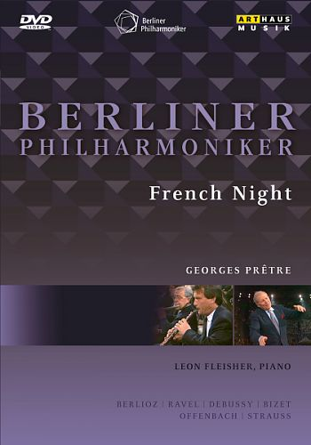 French Night - Waldbühne Berlin 1992 von Berliner Philharmoniker für 7,99€