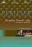 Europa Konzert 1994 in Meiningen von Berliner Philharmoniker für 6,99€