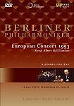 Europa Konzert 1993 in London von Berliner Philharmoniker für 6,99€