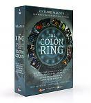 Der Ring des Nibelungen - Der Colón Ring von Richard Wagner für 39,99€