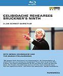 Celibidache Rehearses Bruckners Ninth für 24,95€