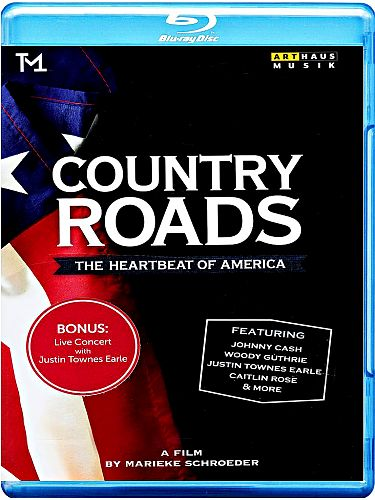 Country Roads - The Heartbeat Of America für 9,99€