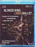 Lines Ballet von Alonzo King für 24,95€