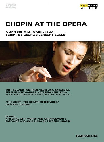Chopin At The Opera von Frederic Chopin für 19,95 €