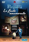 Lo Frate nnamorato von G.B. Pergolesi für 4,99€