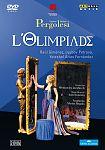 LOlimpiade von G.B. Pergolesi für 14,99€