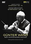 Sinfonie Nr. 6 von Anton Bruckner für 7,99€