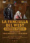 La Fanciulla del West von Giacomo Puccini für 19,95€