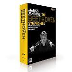 Sinfonien Nr. 1-9 von L.v. Beethoven für 49,95€