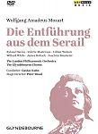 Die Entführung aus dem Serail von W.A. Mozart für 4,99€