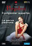 Il Prigionier Superbo & La Serva Padrona von G.B. Pergolesi für 14,99€