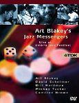 Live At Umbria Jazz Festival 1976 von Art Blakey & The Jazz Messengers für 3,99€