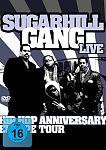 Hip Hop Anniversary Europe Tour von Sugarhill Gang für 9,99€