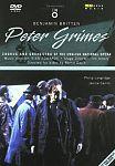 Peter Grimes UK Import von Benjamin Britten für 19,95€